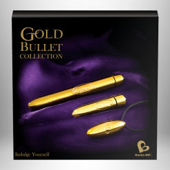 rocks off gold collection front