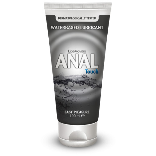 Anal Touch