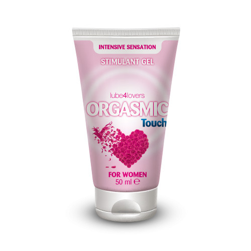 Orgasmic Touch Women 50 ml