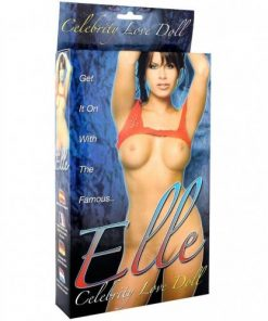 Celebrity Love Doll Ella
