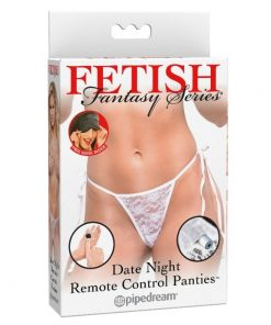 Date Night Remote Panties