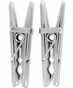 Metalhard Clothes Pegs