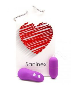 Saninex Wireless Vibrating Egg